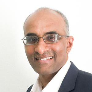 Vijayan Rao